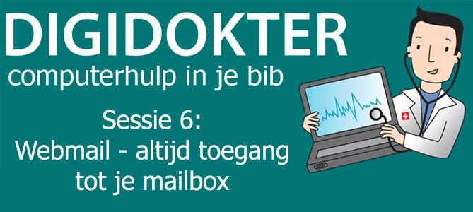 Bibliotheek kortrijk digidokter webmail altijd toegang tot je mailbox - Tot zijn bibliotheek ...