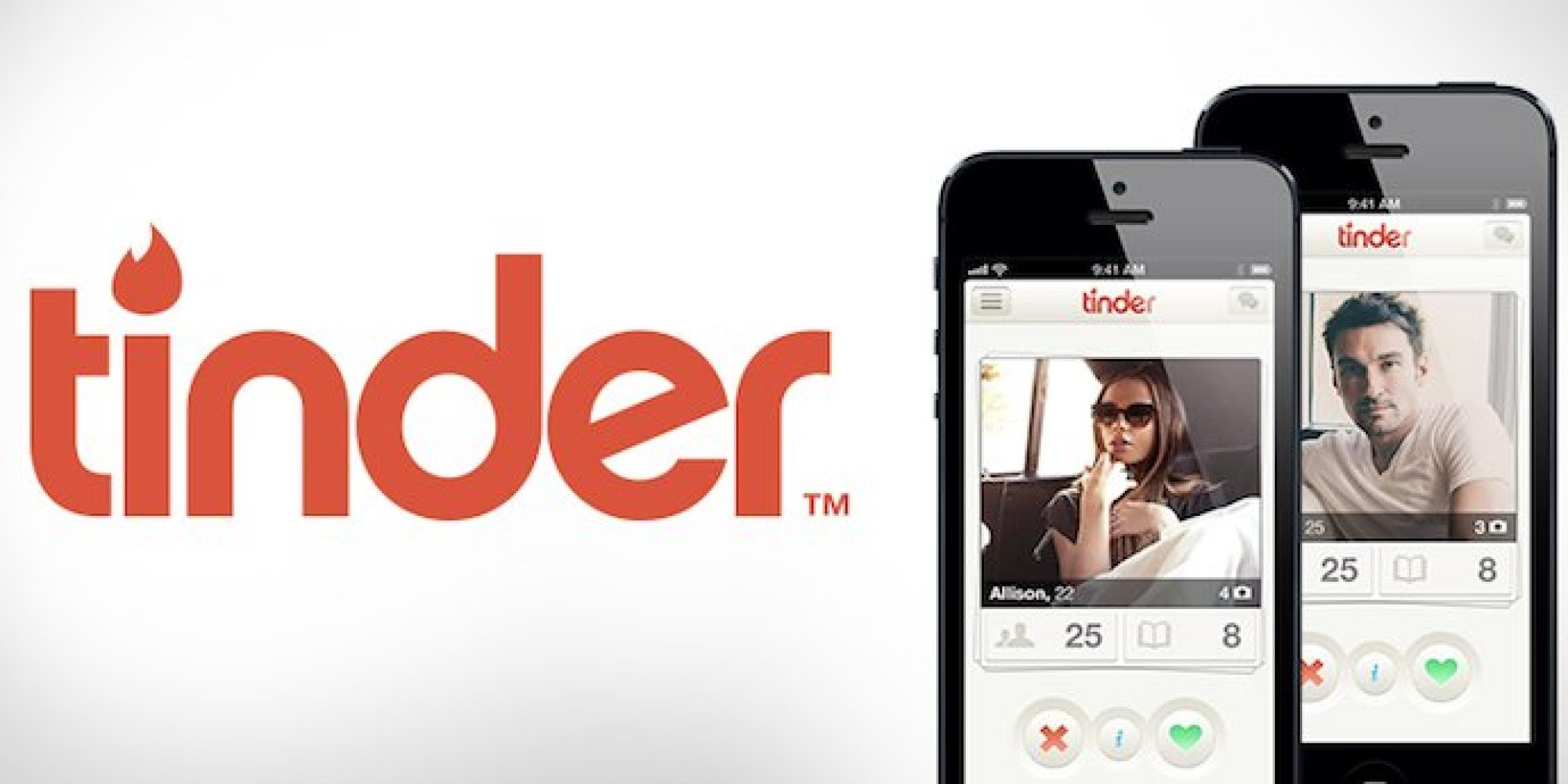 tinder, aplicaciones, ligar, inteligencia artificial, machine learning