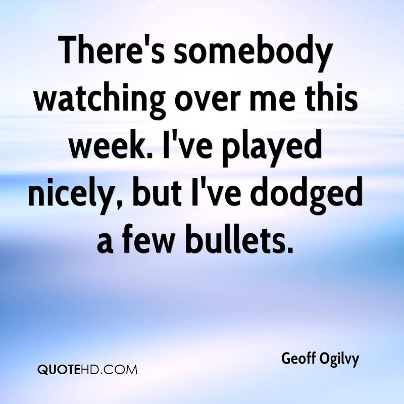 Geoff Ogilvy Quotes Quotehd