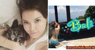 5 Bintang Porno Yang Tergila - Gila Dengan Keindahan Indonesia