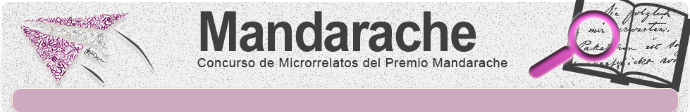 Concurso de Microrrelatos Premio Mandarache