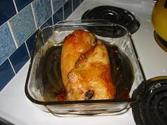 Chicken Breast, Roasted