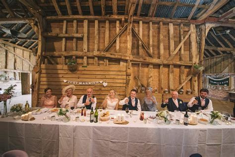 Preston Priory Barn ? Historic Mediaeval Wedding Barn