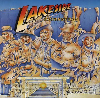 LAKESIDE outrageous