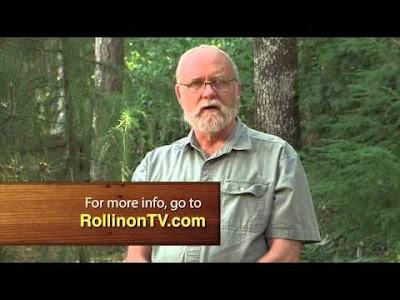 Rollin' on TV videos: British Tent Trailer, Thetford RV Toilets & Roadmaster Spare Tire System