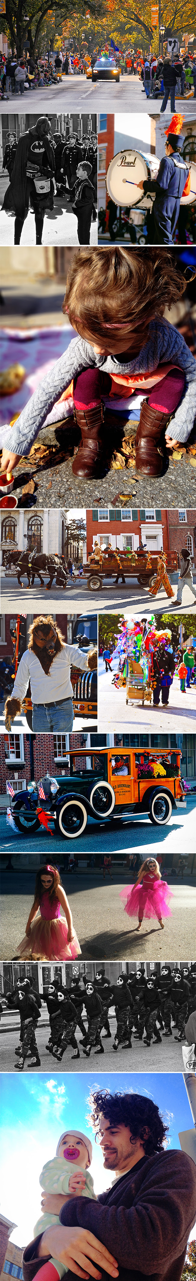 A-Lovely-Lark-Halloween-Parade