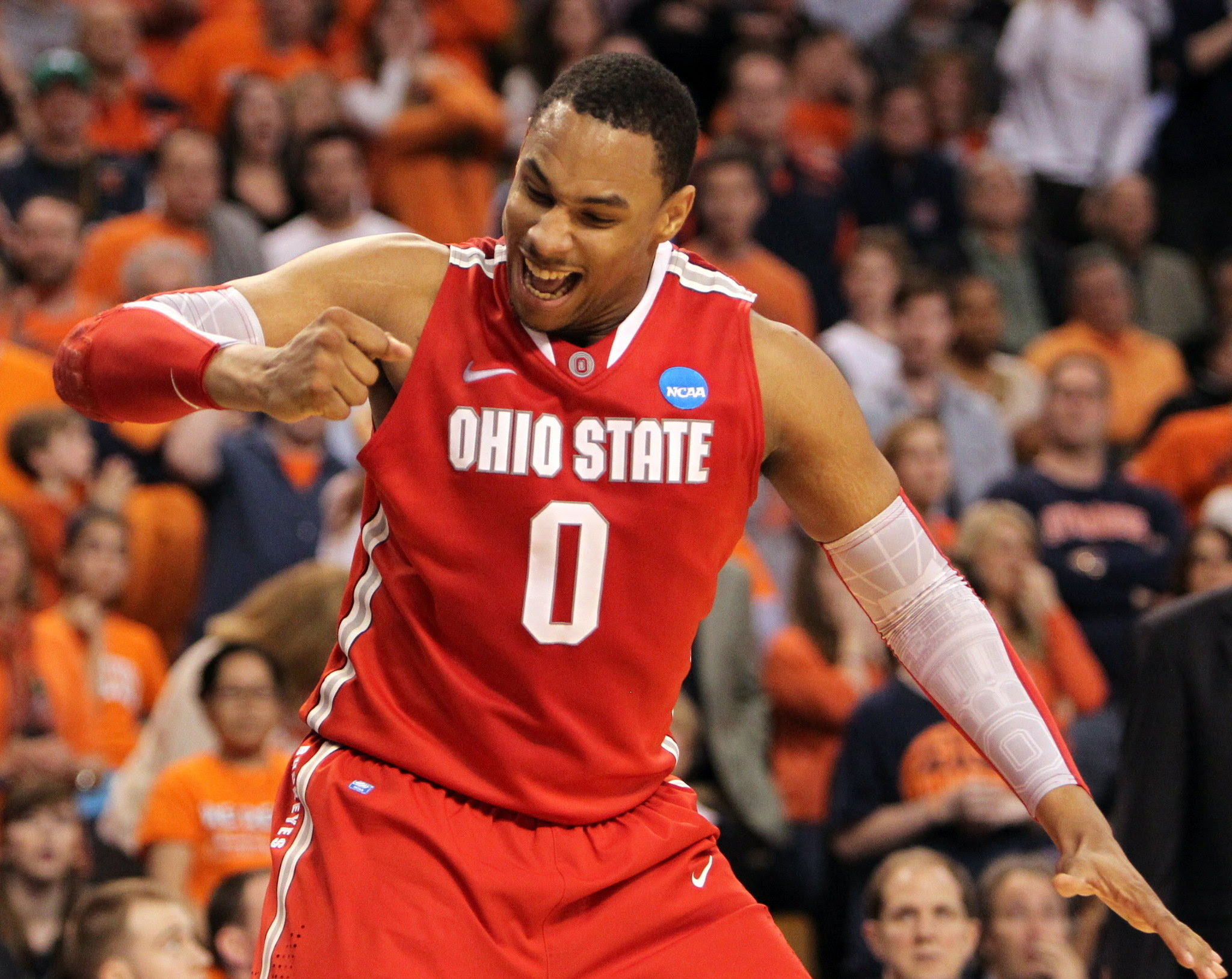 Ohio State's Jared Sullinger doesn't deserve this pre-draft free ...