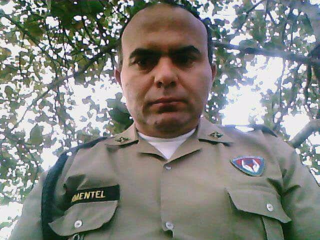 Resultado de imagem para policial militar foi assassinado em lagoa de itaenga