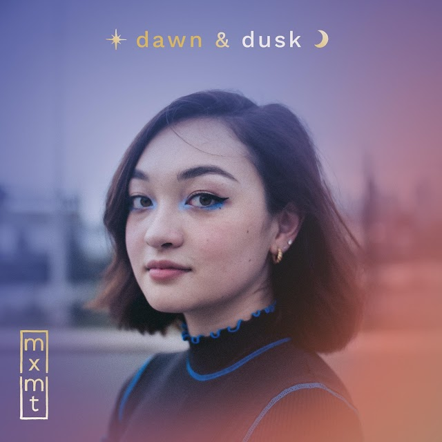mxmtoon - Dawn & Dusk (Album) [iTunes Plus AAC M4A]