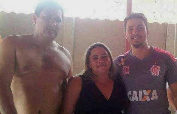 Homem mata enteado, atira contra a ex e depois comete suicídio em Goiás
