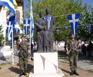 Ήγουμενίτσα: Εορτασμός της ημέρας εθνικής μνήμης της γενοκτονίας των Ελλήνων της Μικράς Ασίας από το Τουρκικό Κράτος