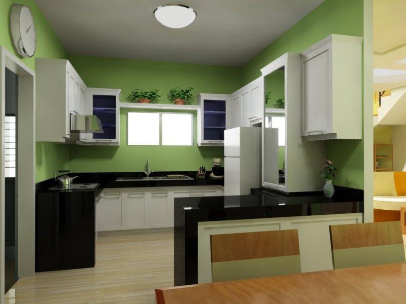 Modern Kitchen Design Photos In Kerala