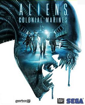 تحميل لعبة الاكشن الينس:كولونيال مارينيس Aliens: Colonial Marines كاملة للكمبيوتر مجانا