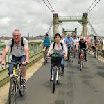Maine-et-Loire. Le vélo roi de la fête ce dimanche