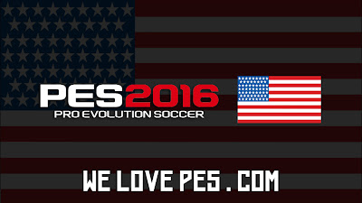 United States | Real Names | Players | PES 2016