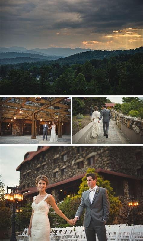 61 best Real Weddings at The Omni Grove Park Inn Asheville