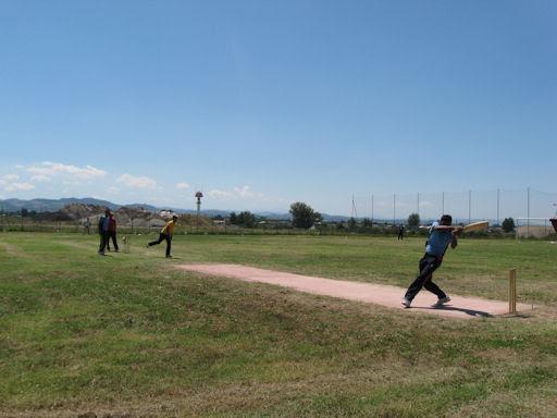 Torneo UISP 2011