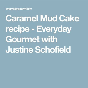 Best 20  Caramel Mud Cake ideas on Pinterest   Mud cake