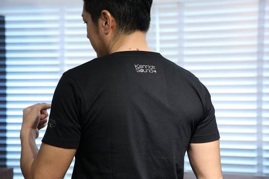 ロゴ Tシャツ Lサイズ
