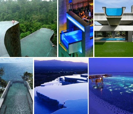 Mikeliveira 39 S Space Invisible Edges 15 Death Defying Infinity Pool Designs