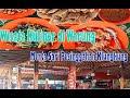 Wisata Kuliner di Warung Merta Sari Pesinggahan Klungkung