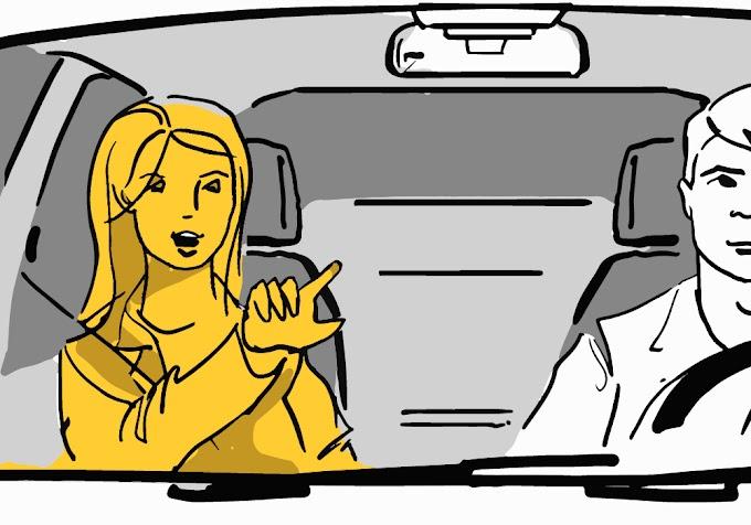 Bagaimana Kamu Bisa Menjadi Penumpang yang Lebih Baik untuk Setiap Perjalanan ? oleh - sukaotomotif.online