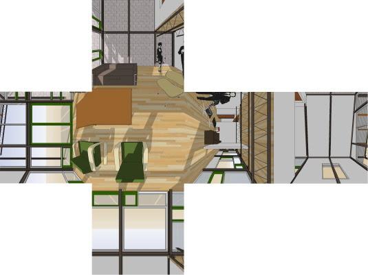 Modern House Plans by Gregory La Vardera Architect: click