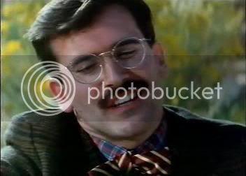 Bruce Campbell as Robert Van Helsing
