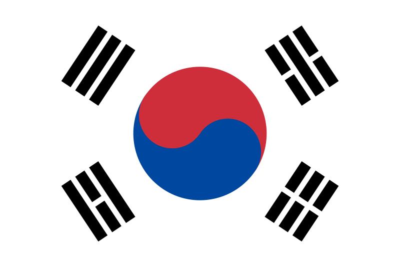 File:Flag of South Korea.svg