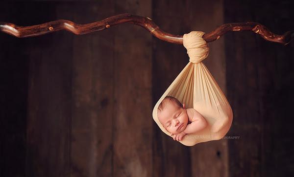 perierga.gr - Κοιμήσου αγγελούδι μου... και όνειρα γλυκά!