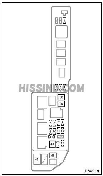 Download 1997 Toyota Camry Interior Fuse Diagram Hd Version Milldiagram Bruxelles Enscene Be