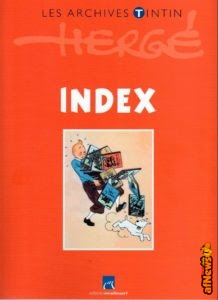 Tintin in edicola: domanda e risposta