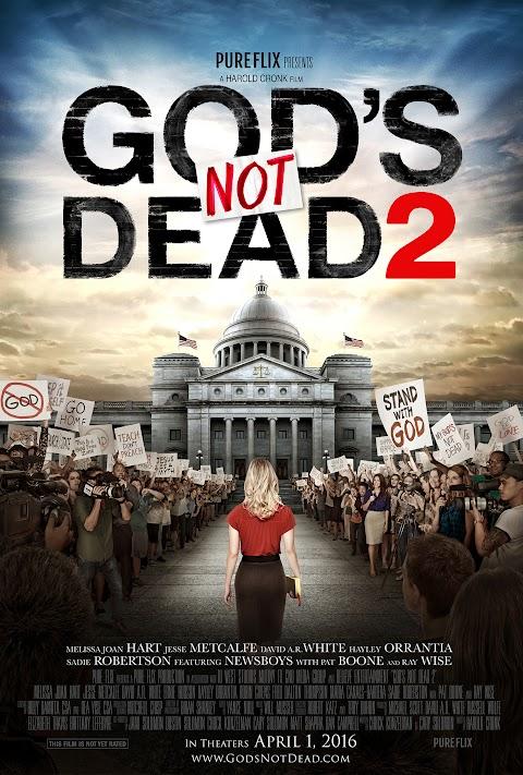 Gods Not Dead 2 Full Movie