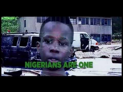 Tony Iji (NIGERIA WE ARE ONE)
