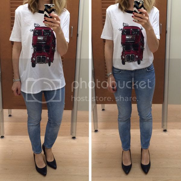 Thakoon for Kohls Graphic Tee