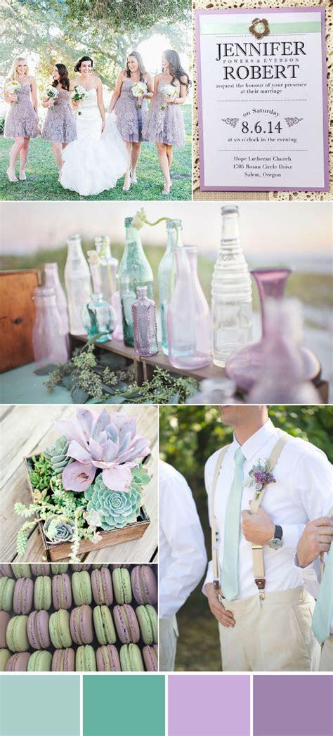 Wonderful Mint Wedding Color Ideas With Elegant Wedding