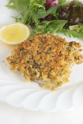 Baked Fish 8