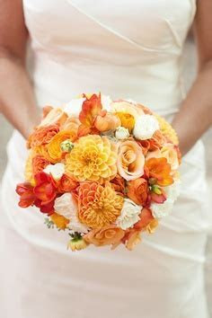 Wedding Bouquet Ideas & Inspiration   Handspire