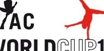 АЗЕРБАЙДЖАН. Акробаты из Азербайджана вышли на 8-е место на Кубке мира в Бельгии