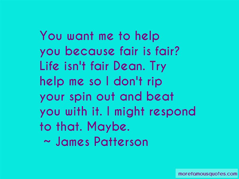 Quotes About Life Isnt Fair Top 55 Life Isnt Fair Quotes From