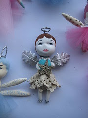 The Dolls from my Workshop! 11
