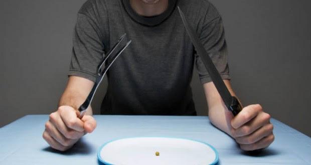 Dieta restritiva