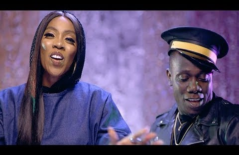 Download or Watch(Official Video) Tiwa savage ft Duncan mighty – Lova lova