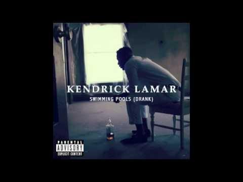 Kendrick lamar swimming pools drank lyrics and video - Kendrick lamar swimming pools lyric ...