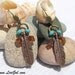 Summer Feather Earrings