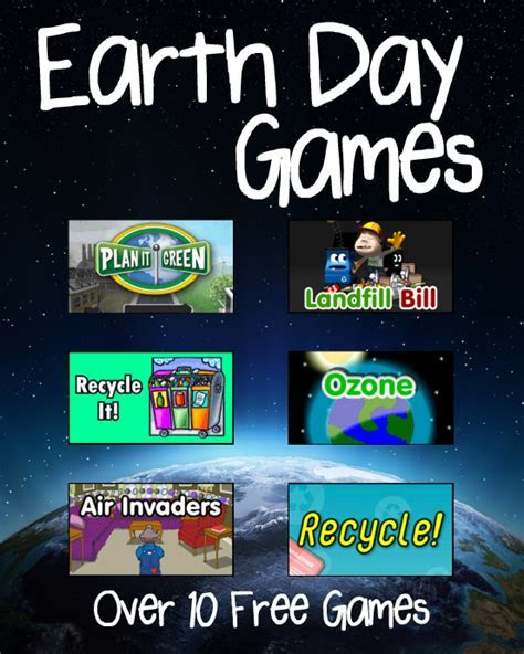 Earth Day Games   PrimaryGames   Play Free Online Games