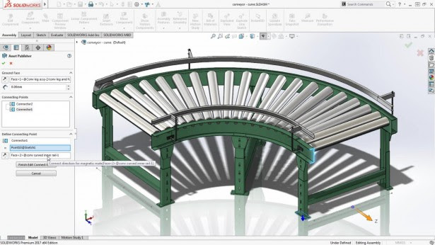 solidworks components