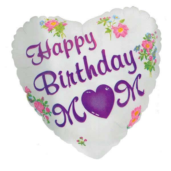 Pretty And Impressive Birthday Wish To Wish Mom A Happy Birthday