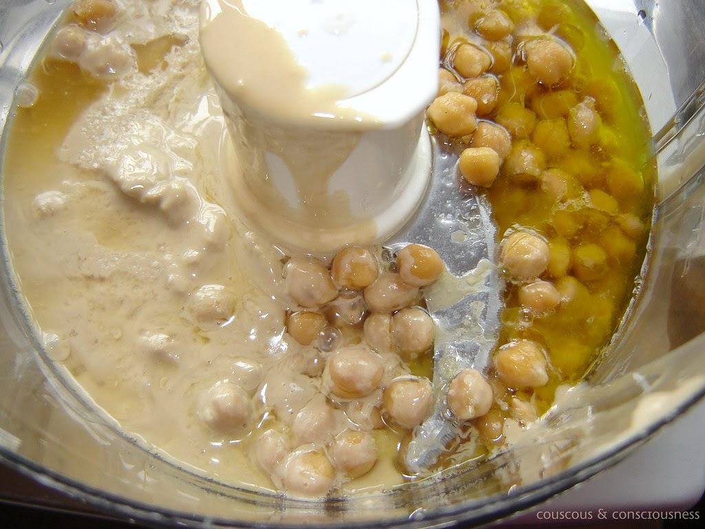 Hummus 3, edited
