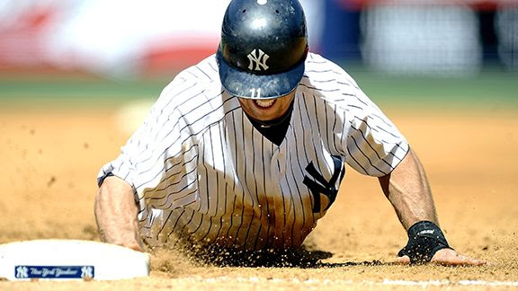 Brett Gardner could be a valuable player in the Yankees lineup...